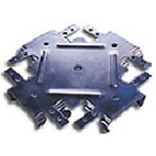 Соединитель крестовой  CD60