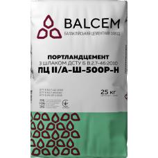 Цемент Балаклея Портландцемент ПЦ II/A-Ш-500 Р-H