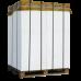 Стеновой газоблок «HOETTEN» (600*200*400), м3