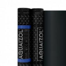 Рубероид Акваизол АПП стеклохолст верхний слой/ посыпка сланец 4,0 кг/м2 (рулон 10м2)
