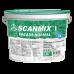 Акриловая краска для наружных и внутренних работ Scanmix FACADE NORMAL 10л/14кг