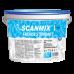 Атмосферостойкая акриловая краска Scanmix FACADE STANDART 10л/14кг