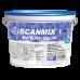 Латексная краска для внутренних работ Scanmix MATTLATEX DELUXE 14кг
