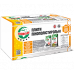 ПЕНОПЛАСТ ANSERGLOB EPS 80 (Плотность 15 кг/м3/Г1) 1000х500х50мм / цена за м2