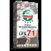 Смесь легковыравнивающаяся 10-80 мм ANSERGLOB LFS 71 (25кг)